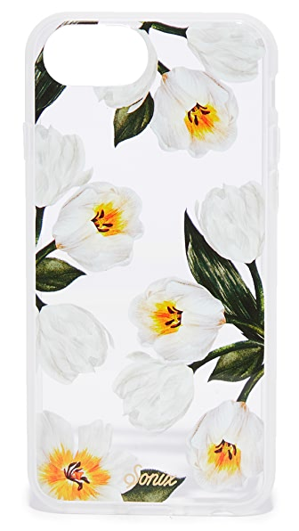 Sonix Tulip iPhone 6 / iPhone 7 Case - White Multi