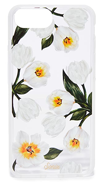 Sonix Tulip iPhone 6 Plus / 6s Plus / 7 Plus Case In White Multi