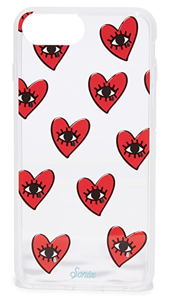 Sonix Cry Baby iPhone 6 Plus / 6s Plus / 7 Plus Case - Red/Black