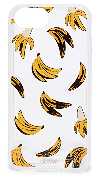 Sonix Banana Babe iPhone 6 / 7 Case - Yellow