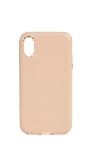 Sonix Leather iPhone X Case