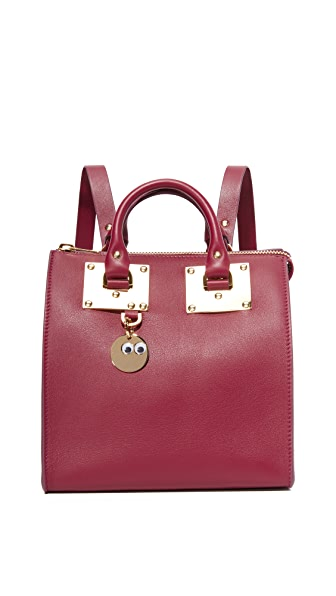 Sophie Hulme North / South Rucksack