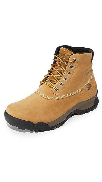 "Sorel Paxson 6"" Outdry Boots"