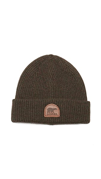 Sorel Standish Watch Cap