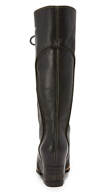 Sorel Cate the Great Wedge Boots