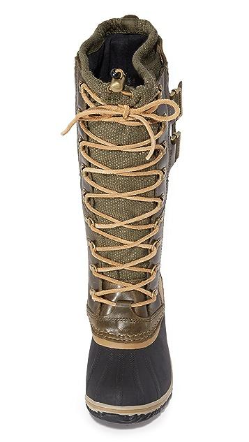 Sorel Conquest Carly II Boots