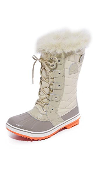 Sorel Tofino II Boots - Fawn