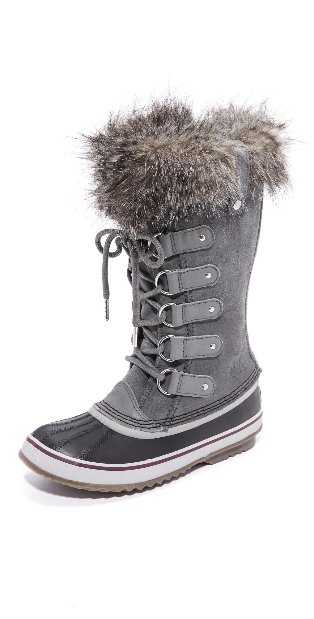 Joan of Arctic Boots Sorel