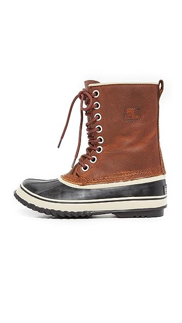 Sorel 1964 Premium Leather Boots