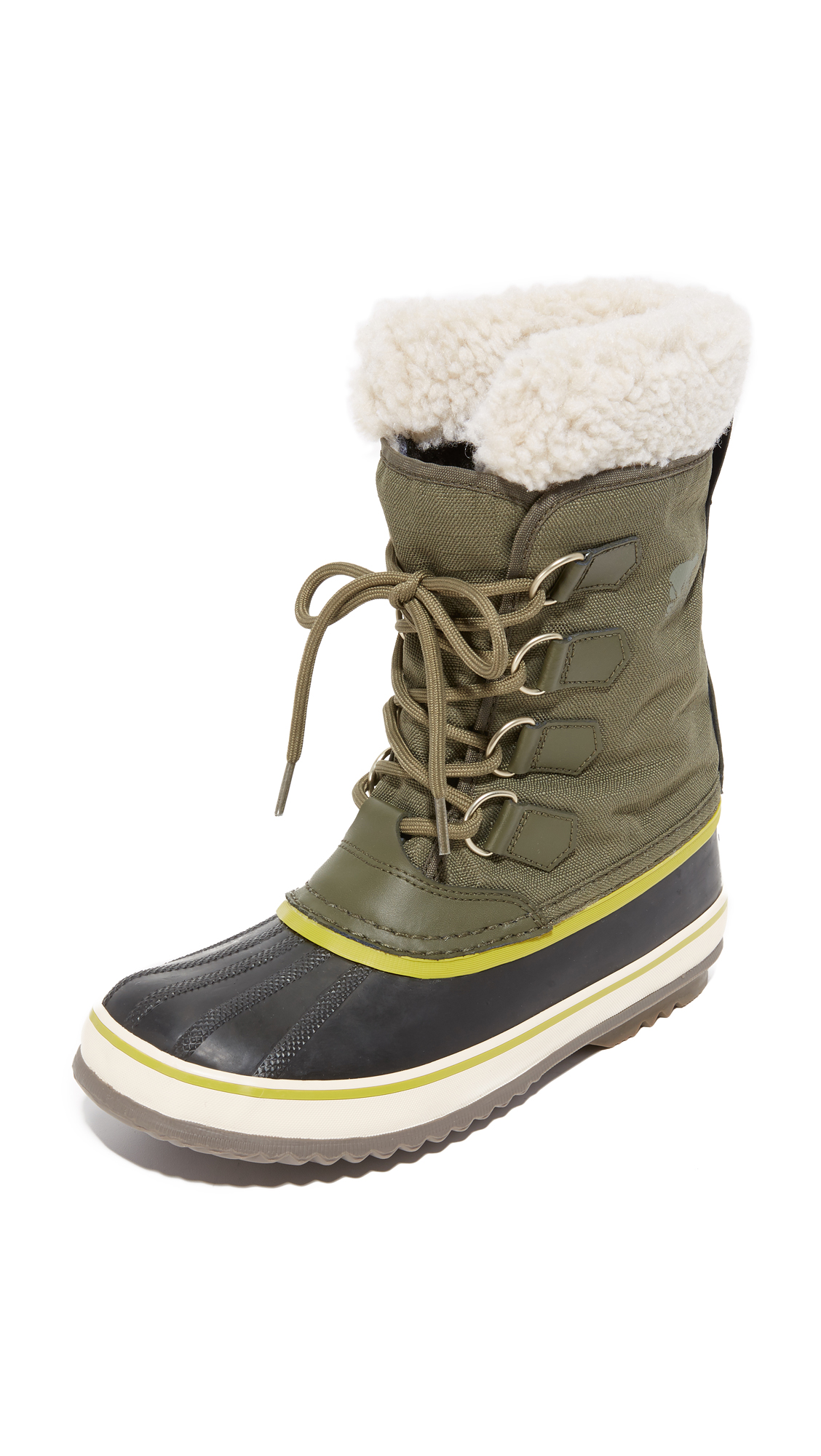 sorel female sorel winter carnival boots peatmoss