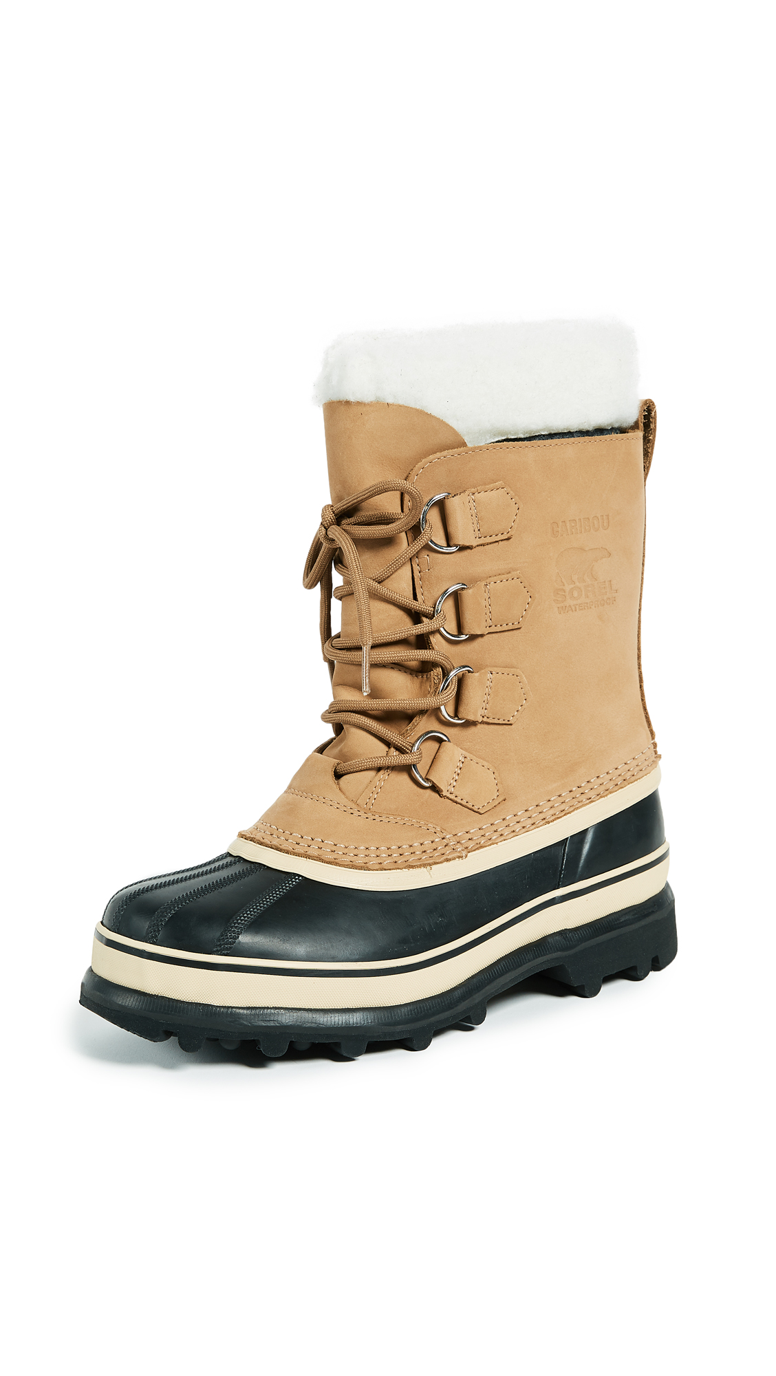 Buy Sorel Caribou Boots online, shop Sorel