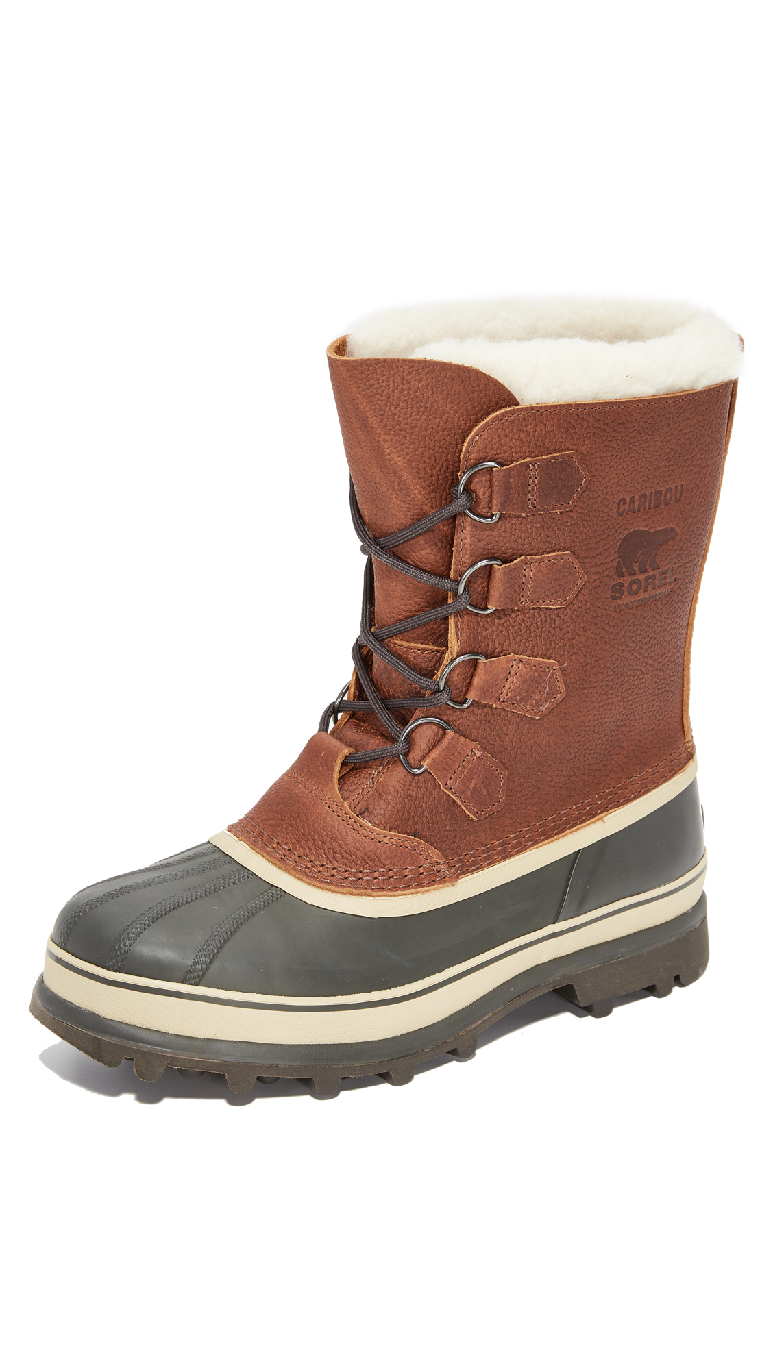 24c0b0305ff Caribou Wl Boots in Brown