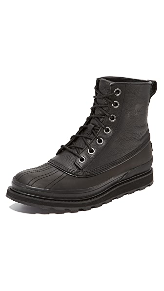 Sorel Madson Waterproof 1964 Boots