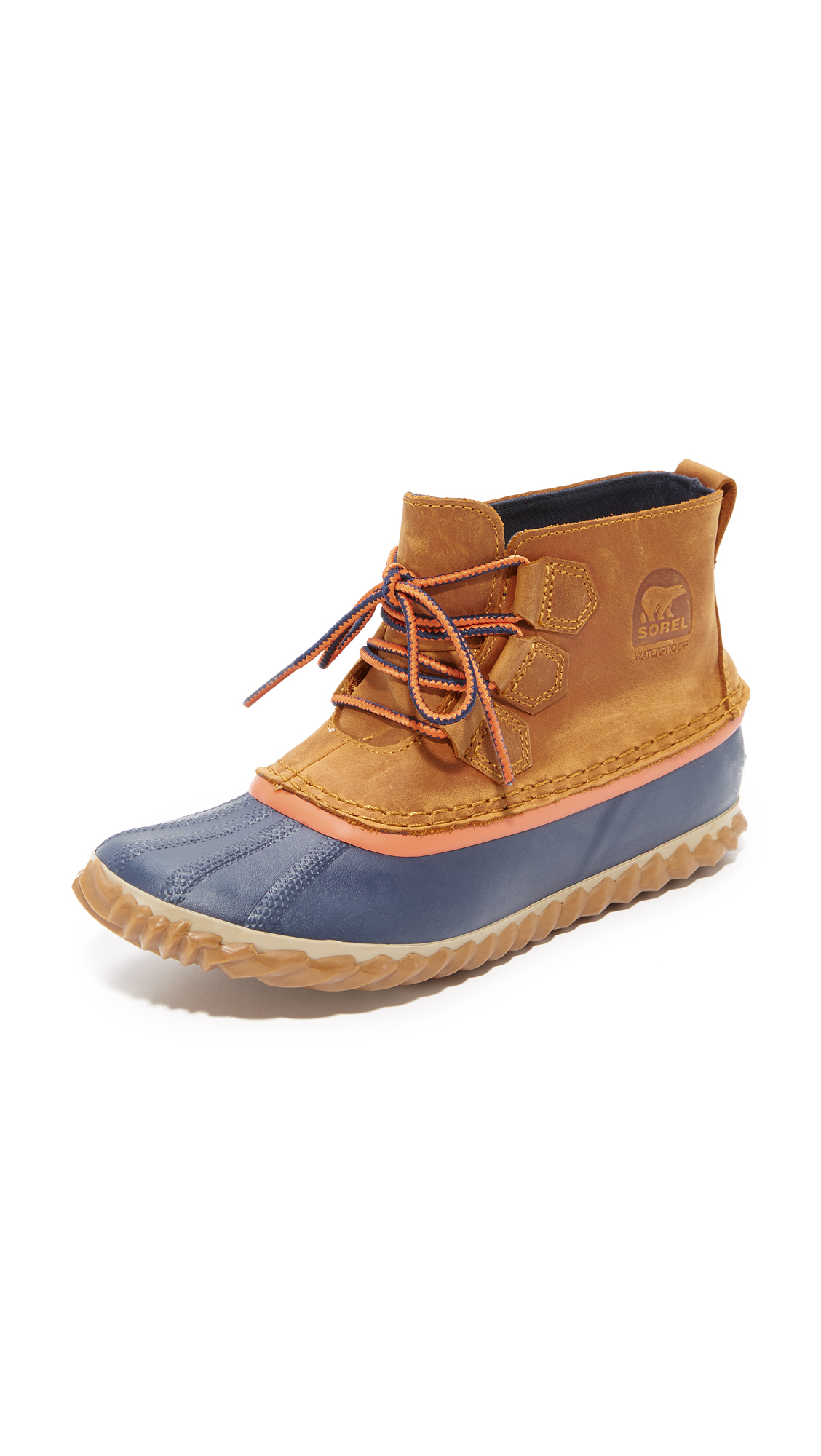 Sorel Out n About Booties - Caramel