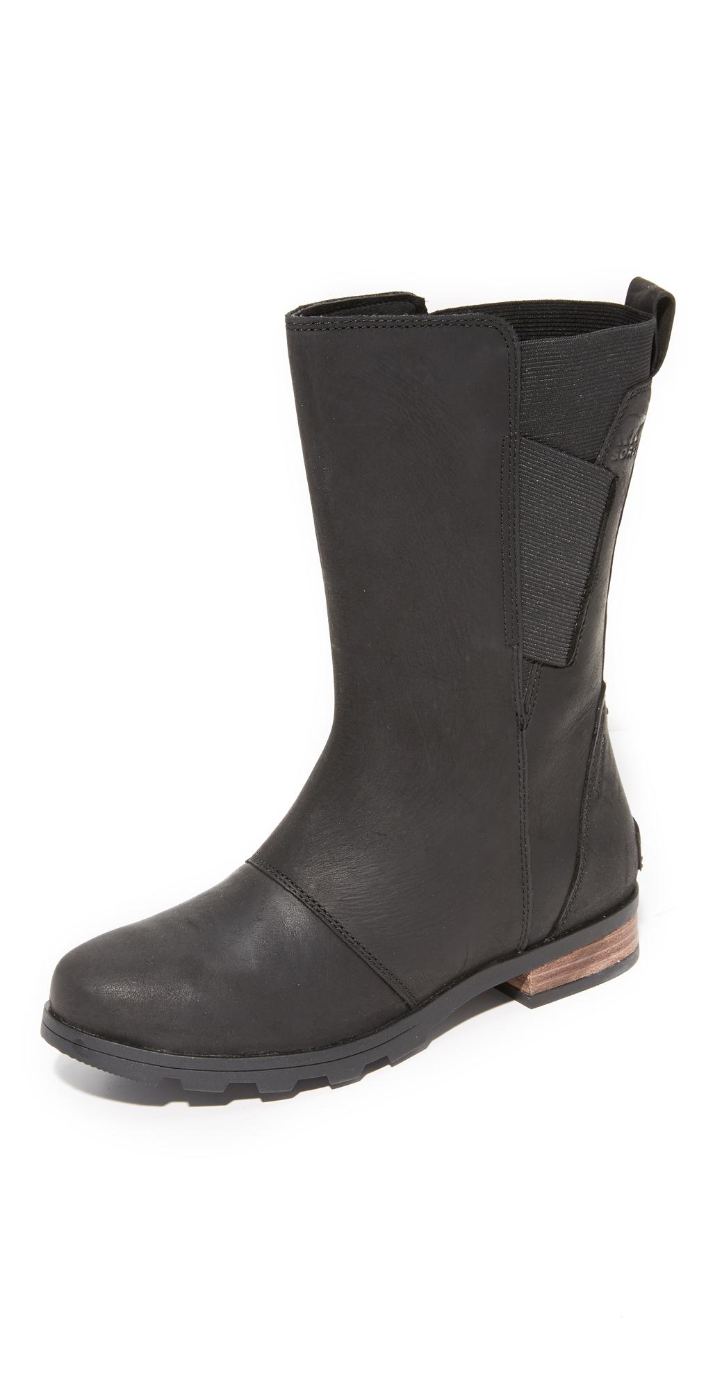 Emelie Mid Boots Sorel