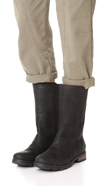 Sorel Emelie Mid Boots