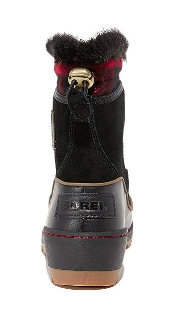 Sorel Tivoli III Booties
