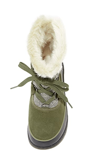 Sorel Tivoli III Booties