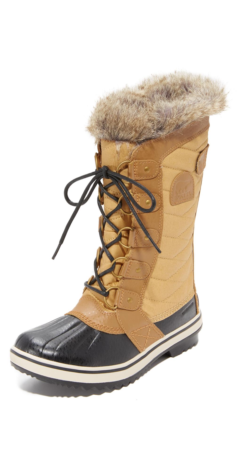 Tofino II Boots Sorel