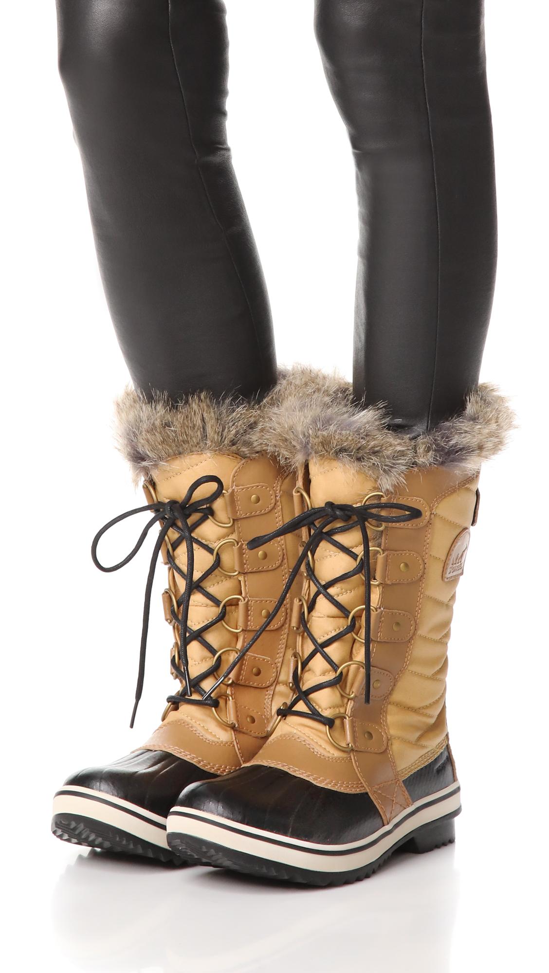 low priced 28f23 c5f4c Sorel Tofino II Boots   SHOPBOP