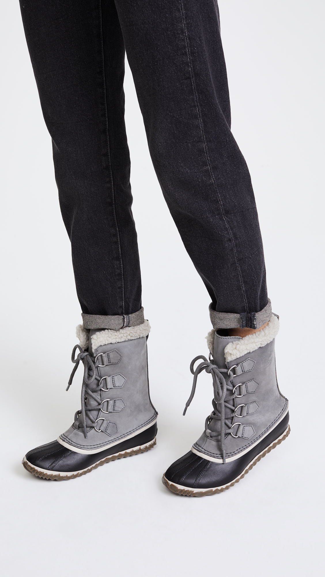 Sorel Caribou Slim Boots  59f187fc4aa