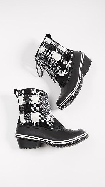 Sorel Slimpack 1964 Boots