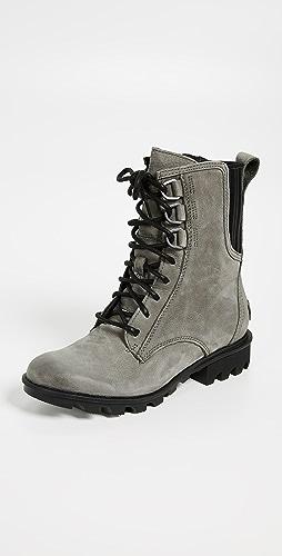 f8230b2d9d38 Sorel Phoenix Lace Boots