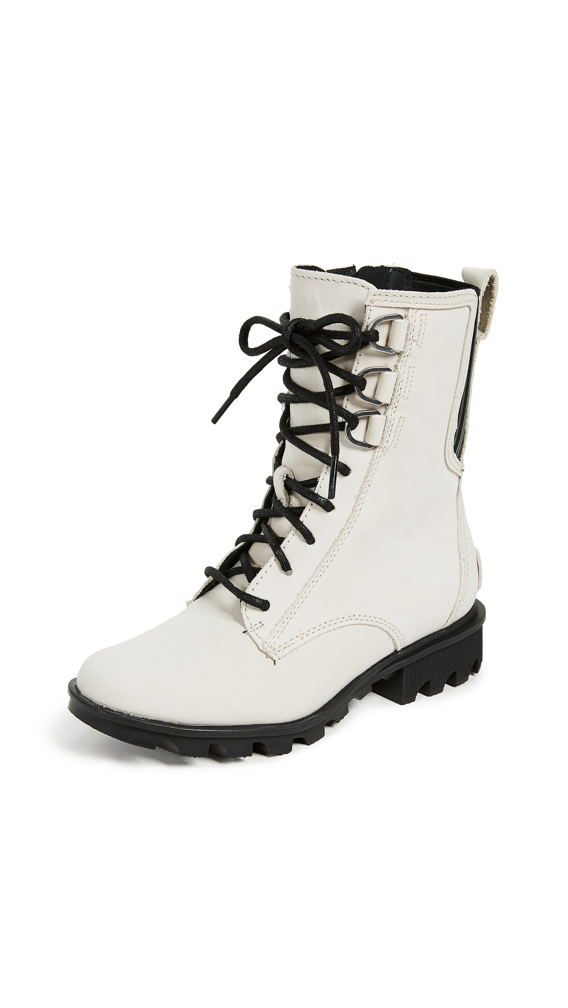 Sorel Phoenix Lace Up Boots - Tussock/Fawn