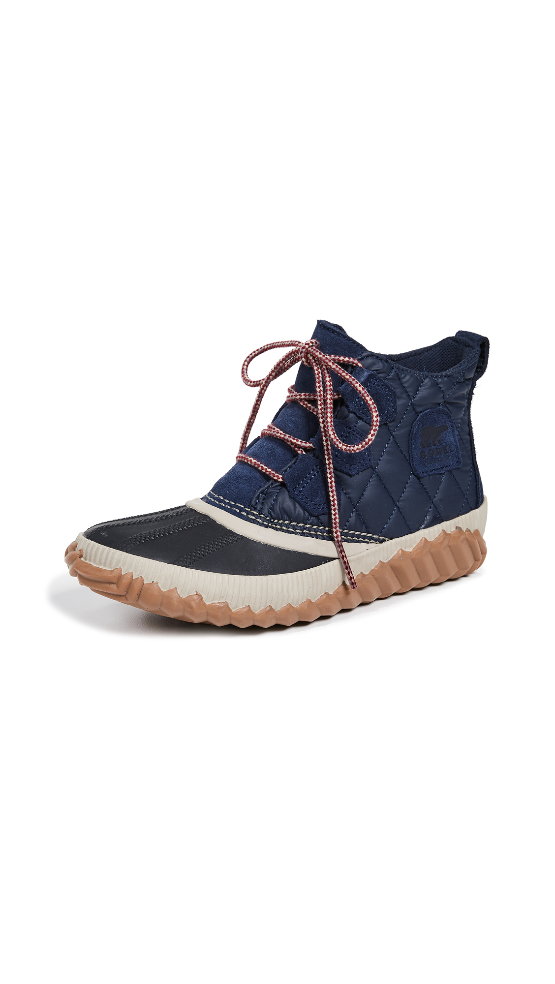 Sorel Out n About Plus Boots - Camp/Collegiate Navy
