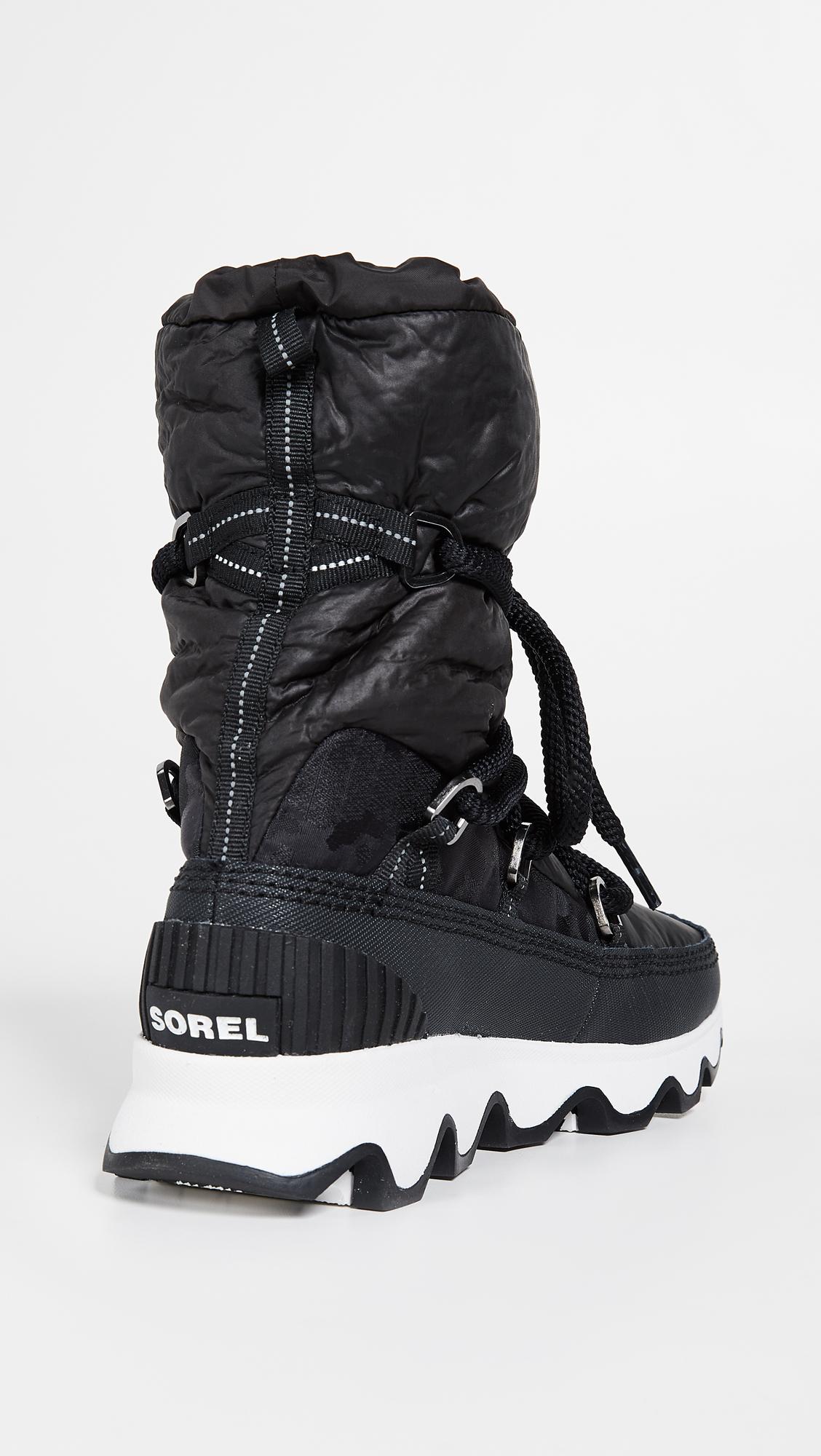 5b5c1276565fee Sorel Kinetic Boots | SHOPBOP