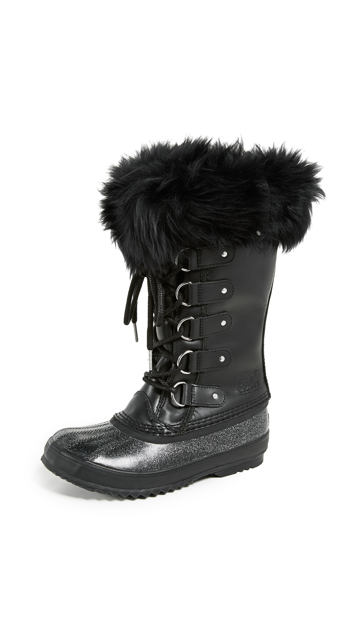 Sorel Joan Of Arctic Luxe Boots