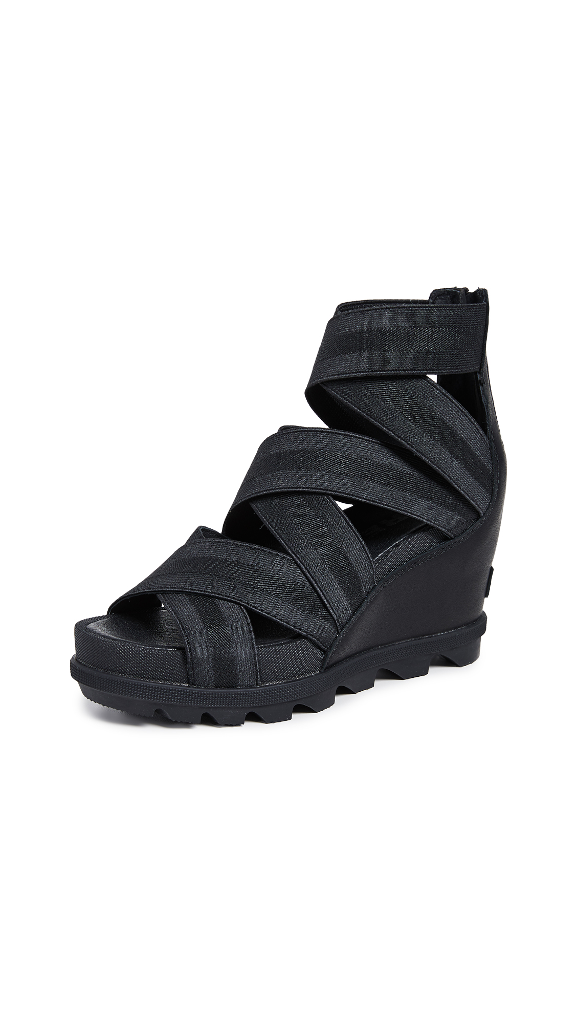 Buy Sorel Joanie II Strap Sandals online, shop Sorel
