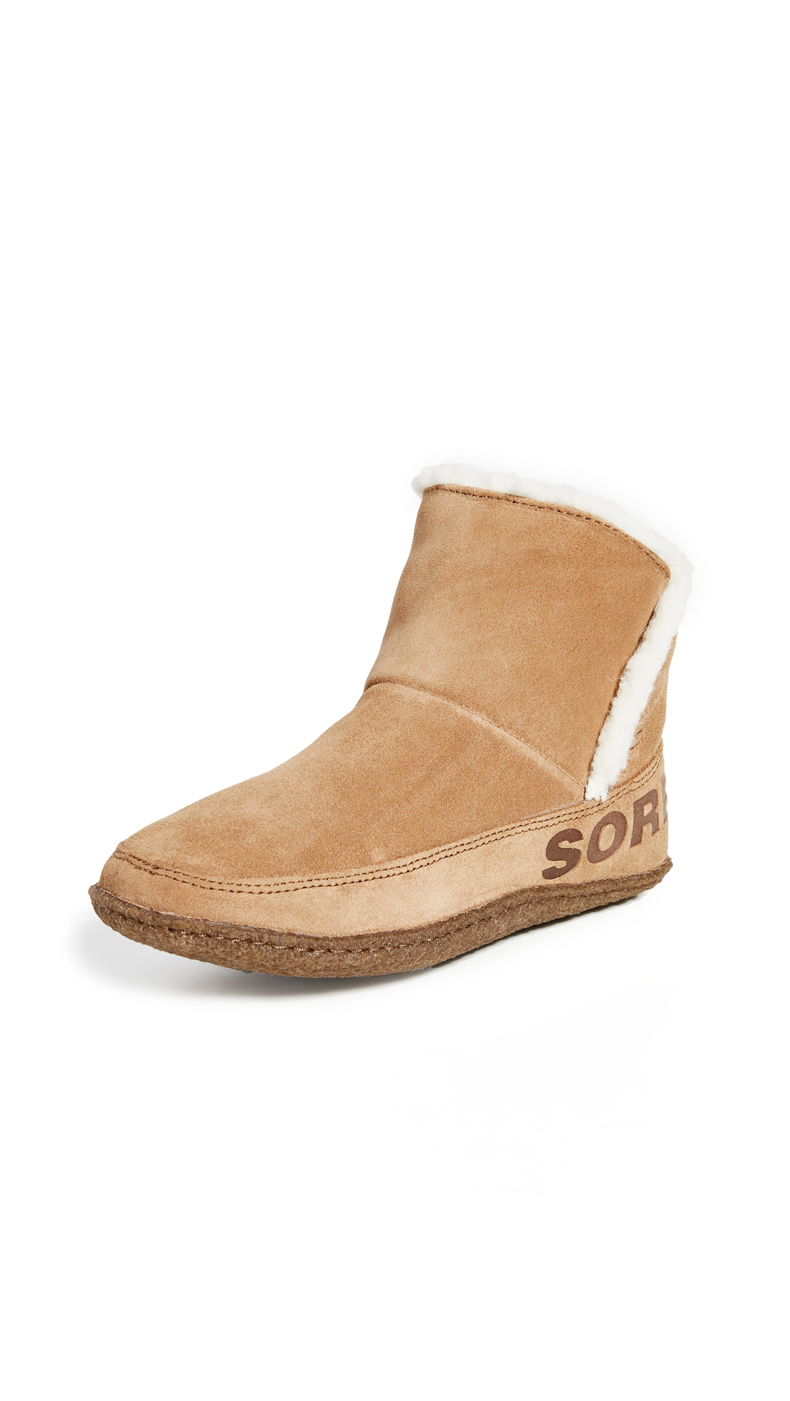 Buy Sorel Nakiska Bootie Slippers online, shop Sorel
