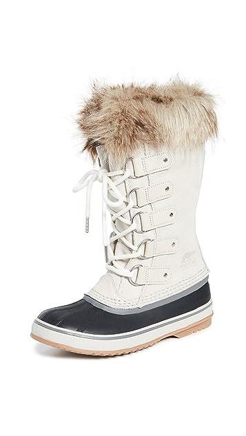 Photo of  Sorel Joan of Arctic Boots- shop Sorel Boots, Flat online sales