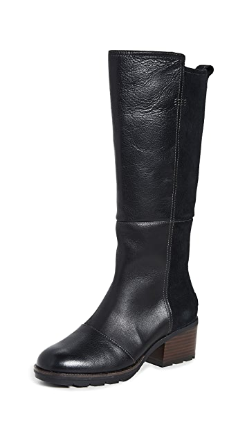 Sorel Cate Tall Boots