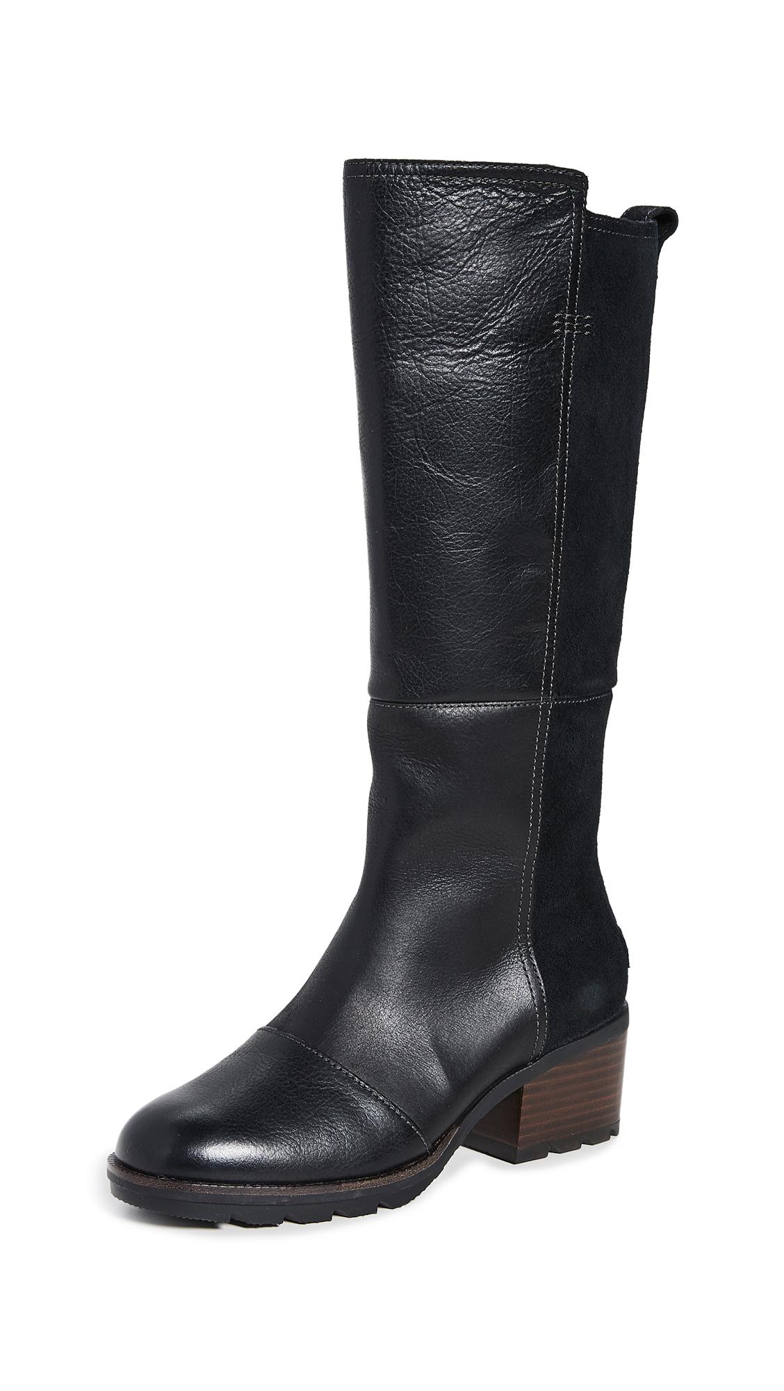 Buy Sorel Cate Tall Boots online, shop Sorel