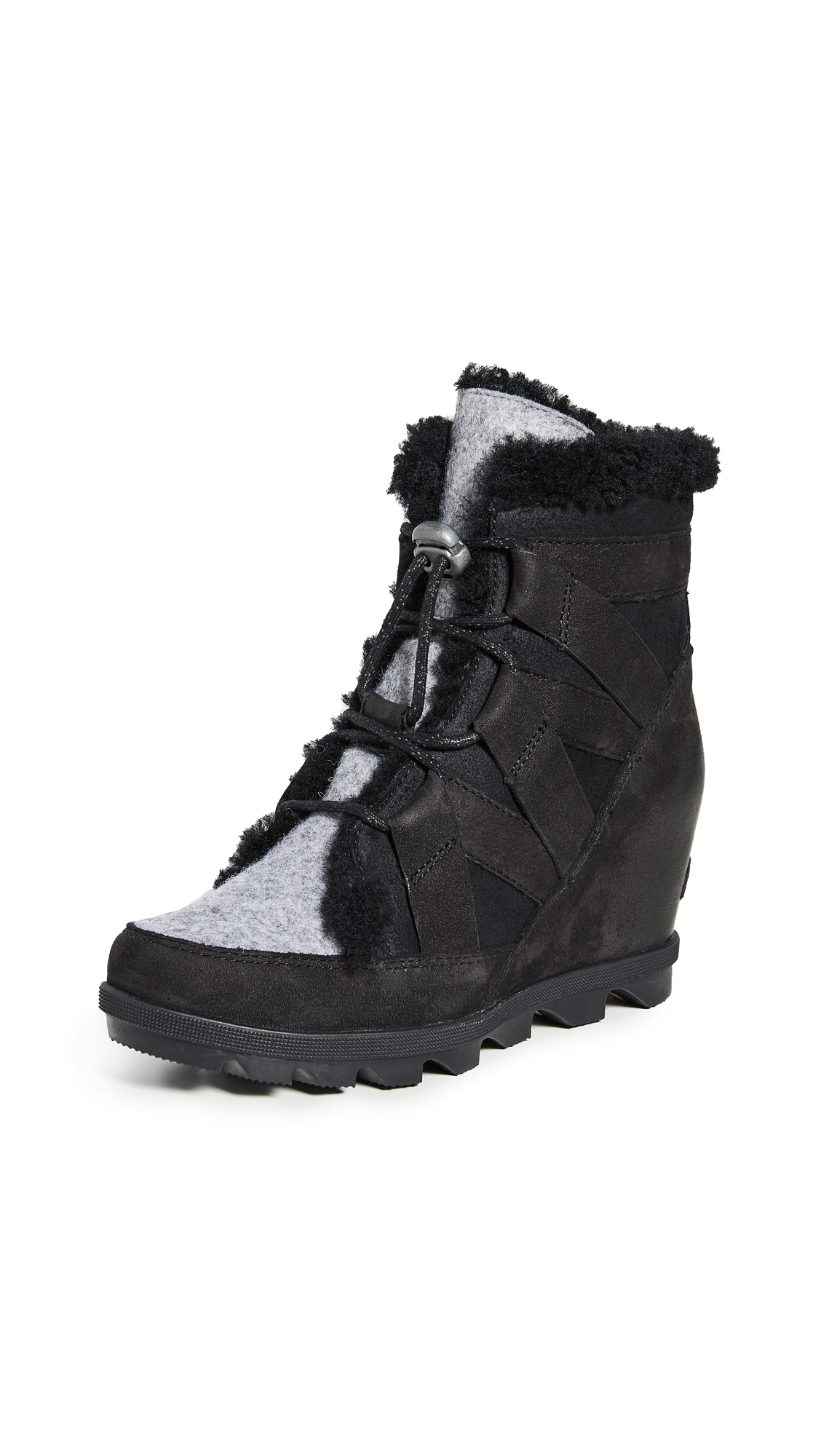 Sorel Joan of Arctic Wedge Boots - 30% Off Sale