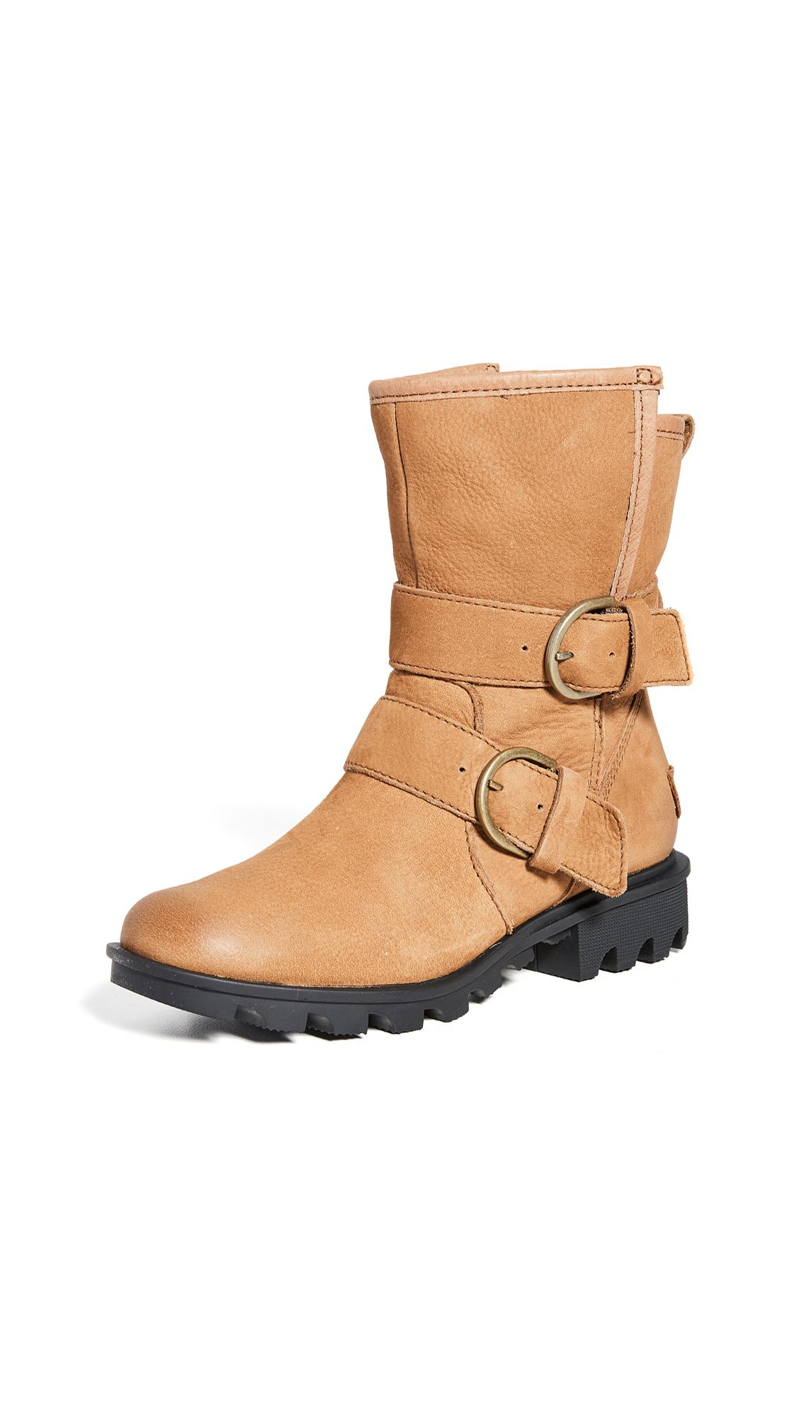 Buy Sorel online - photo of Sorel Phoenix Moto Boots