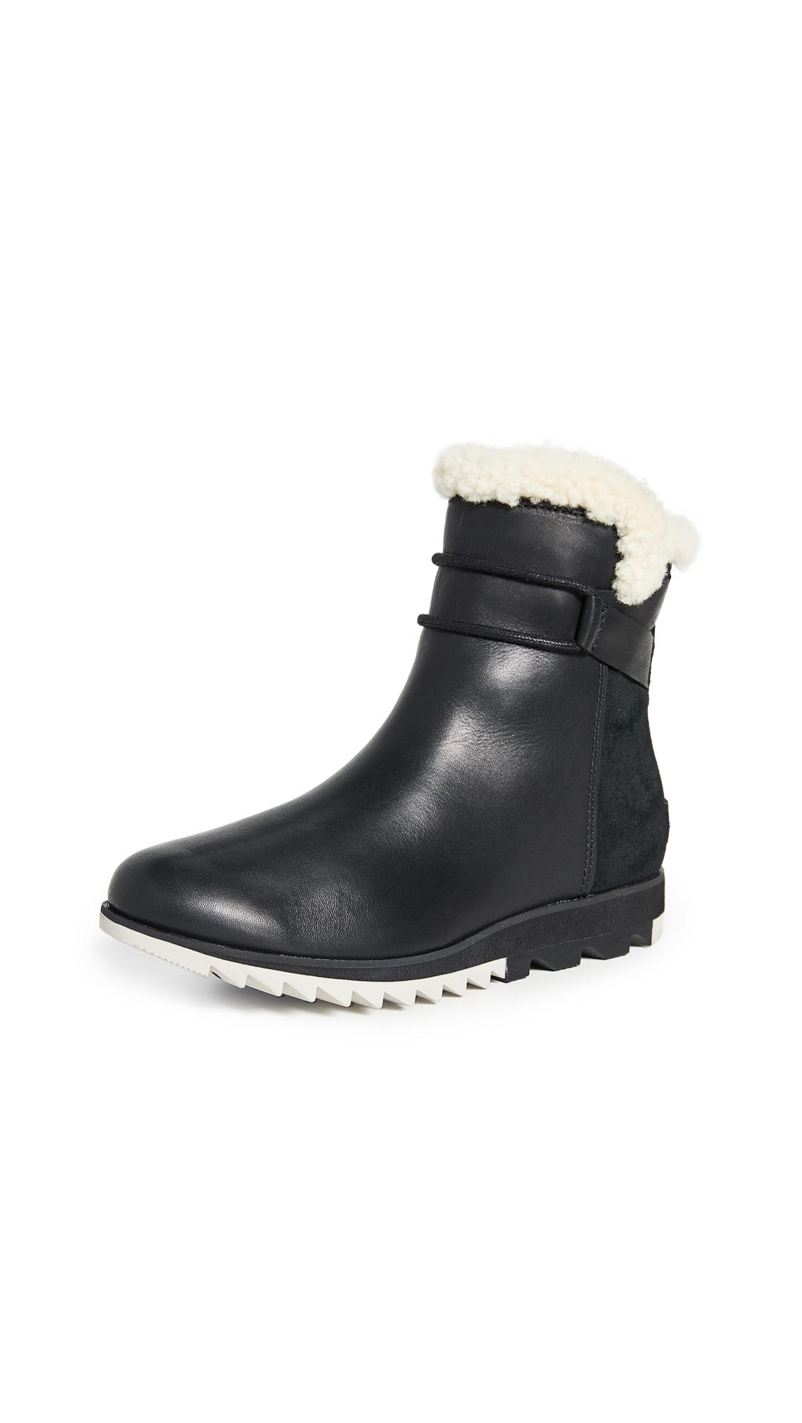 Buy Sorel online - photo of Sorel Harlow Cozy Booties