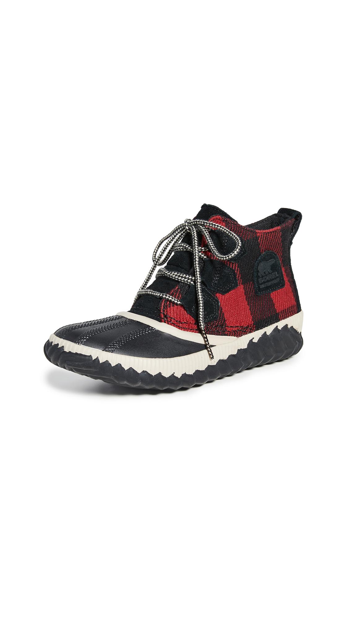 Buy Sorel Out 'N About Plus Boots online, shop Sorel