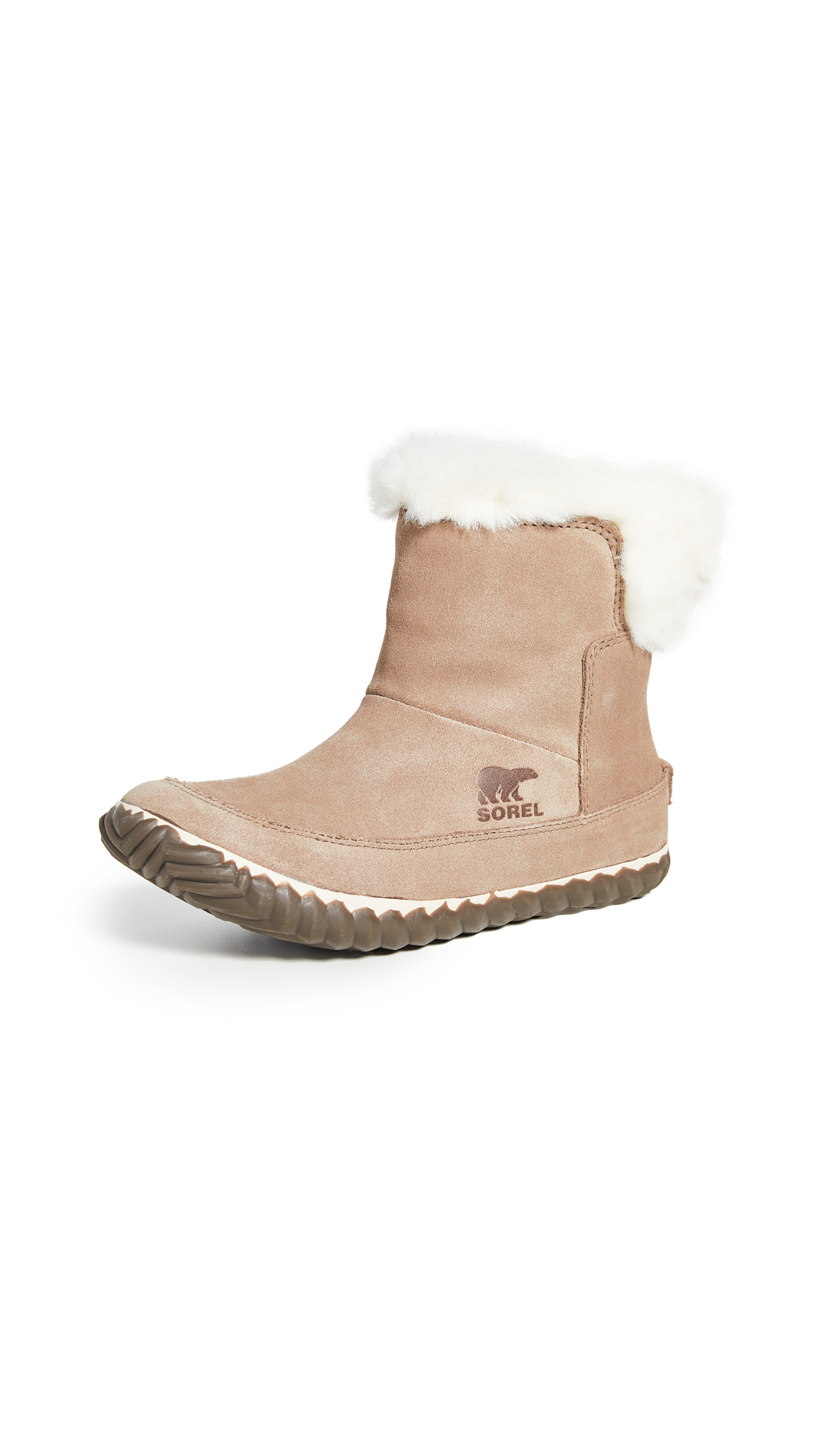 Buy Sorel Out 'N About Slipper Booties online, shop Sorel