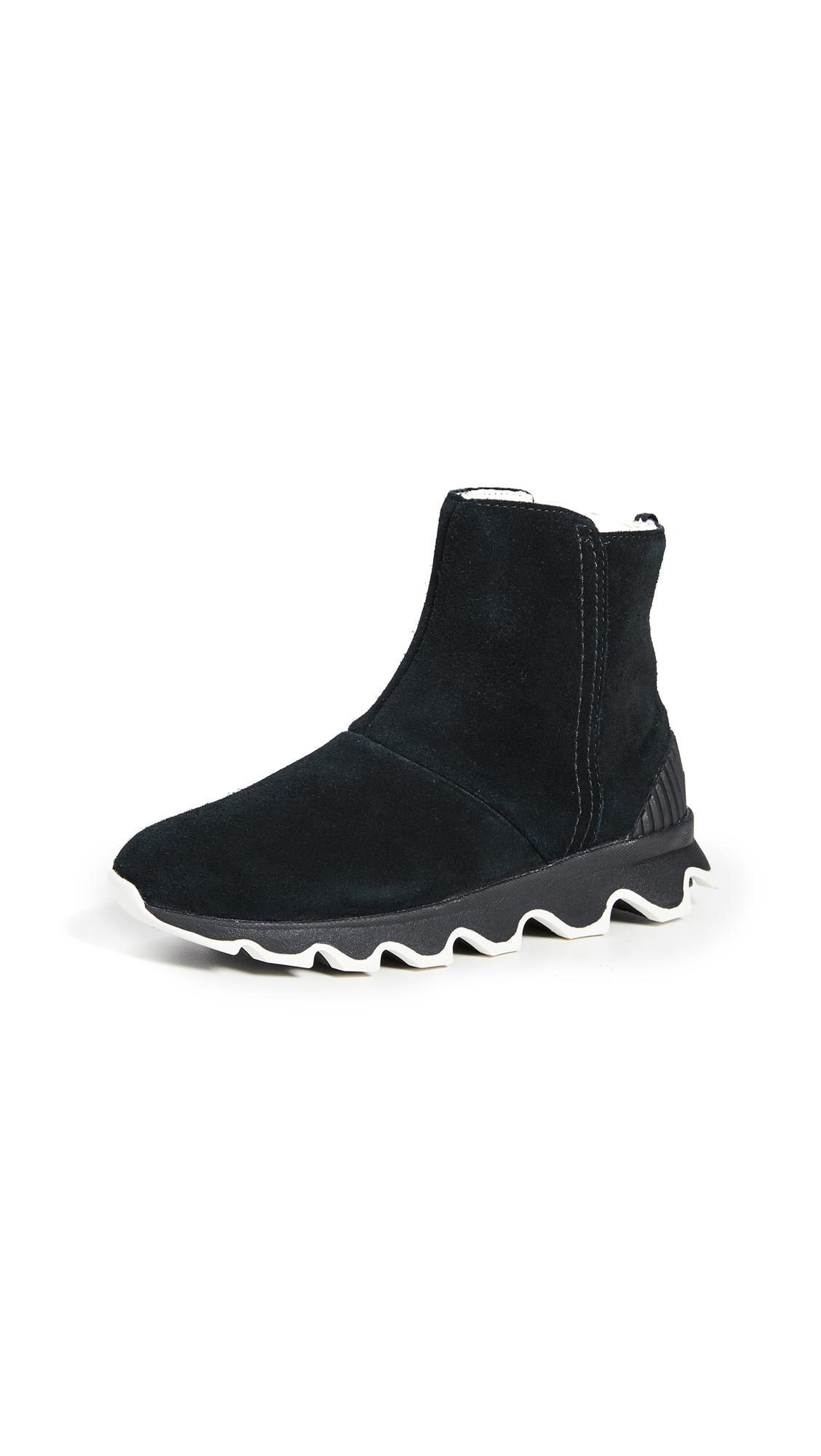 Buy Sorel online - photo of Sorel Kinetic Short Booties