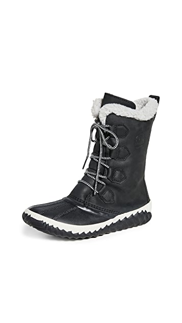 Sorel Out 'N About Plus Tall Boots