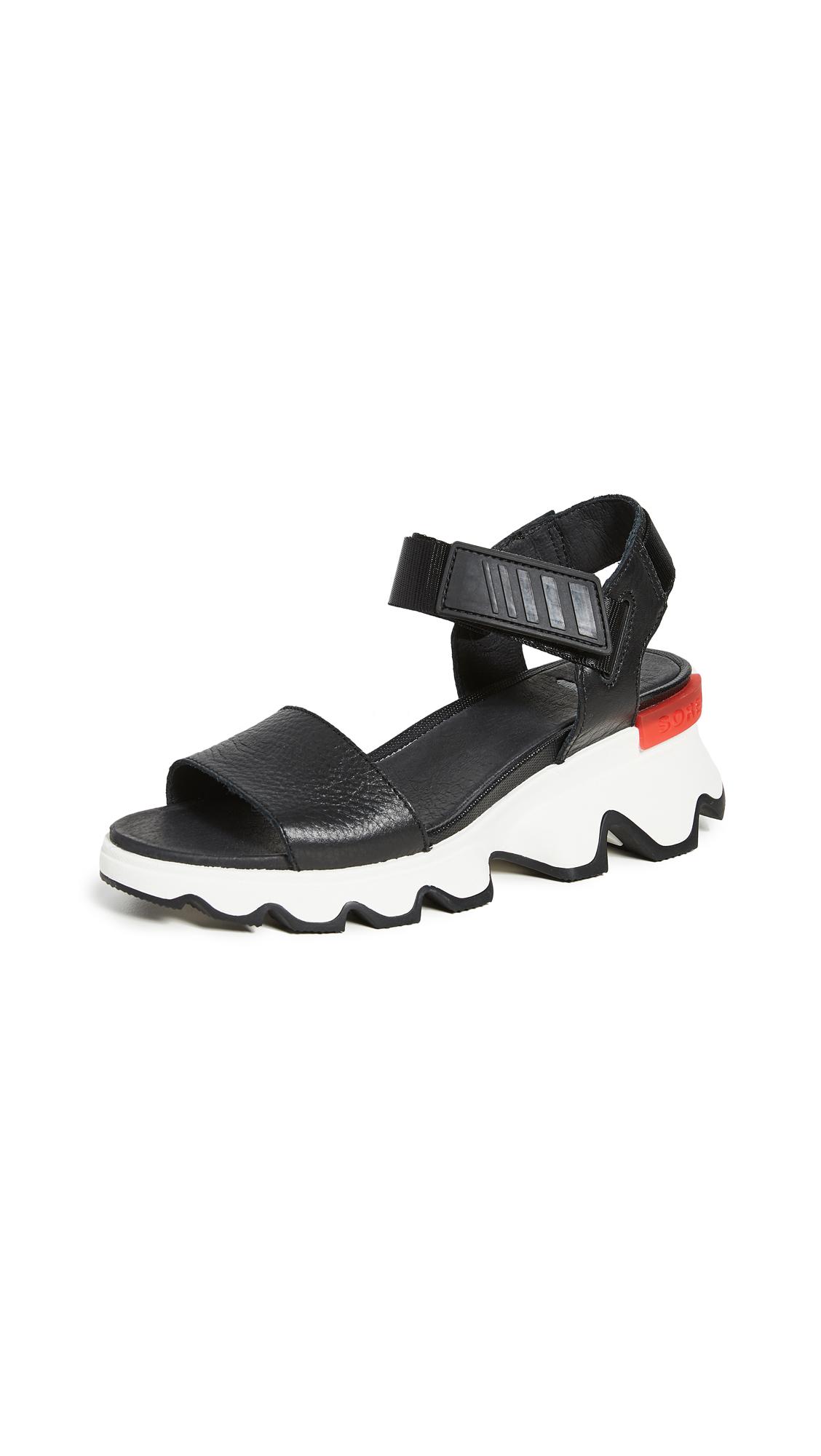 Buy Sorel online - photo of Sorel Kinetic Sandals
