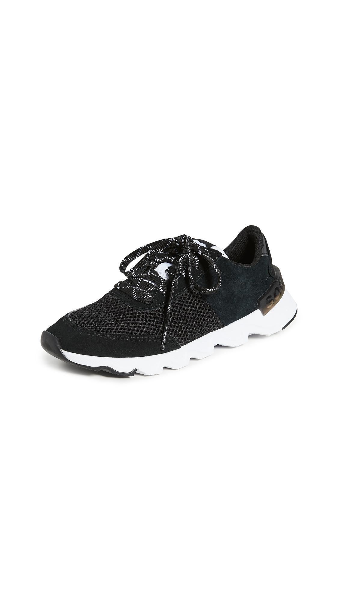 Buy Sorel online - photo of Sorel Kinetic Lite Lace Sneakers