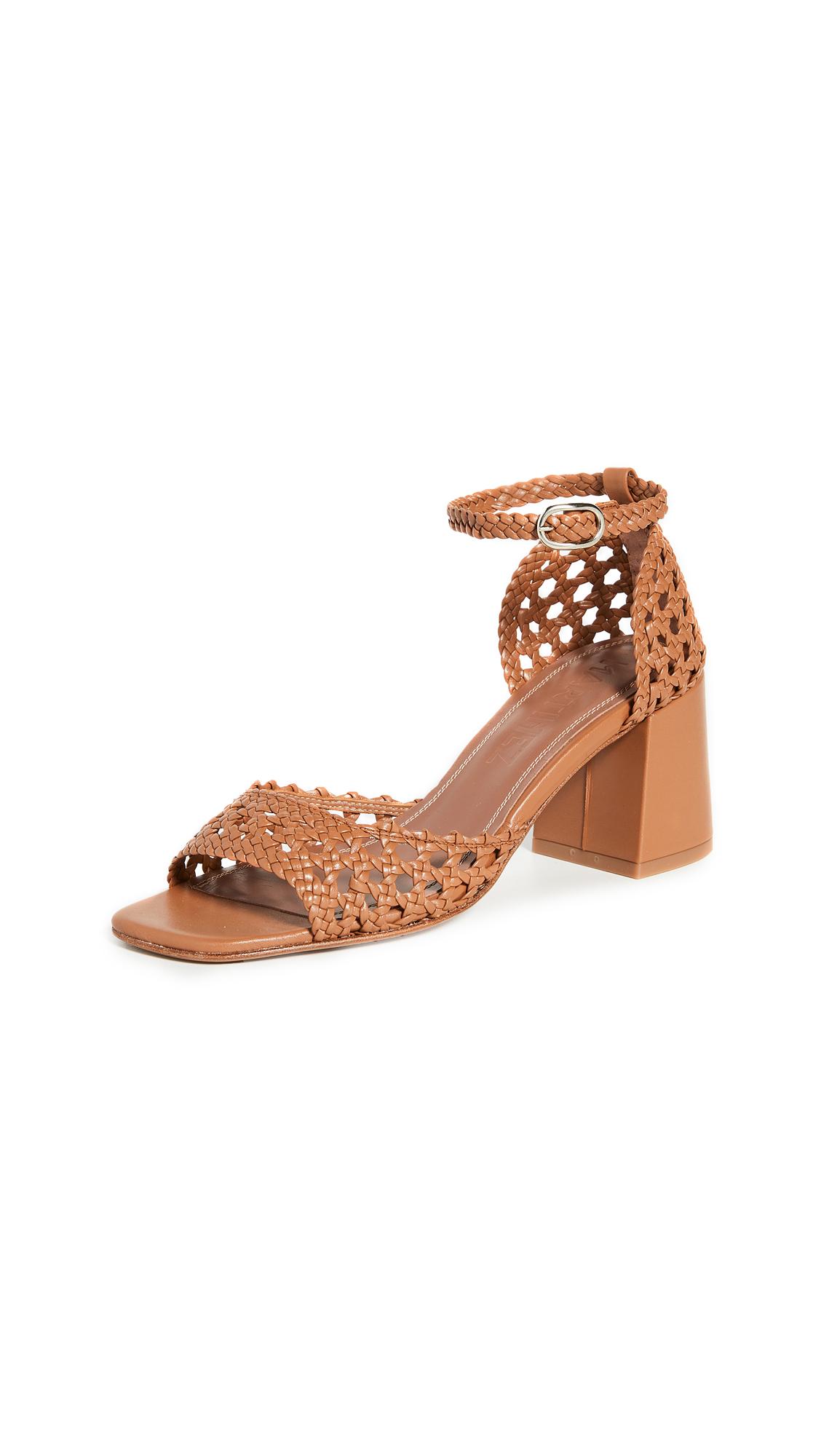 Buy Souliers Martinez Procida Sandals online, shop Souliers Martinez