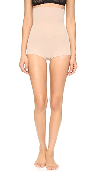 SPANX Higher Power Boy Shorts