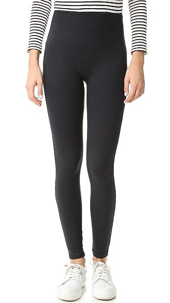 SPANX Essential Leggings - Very Black