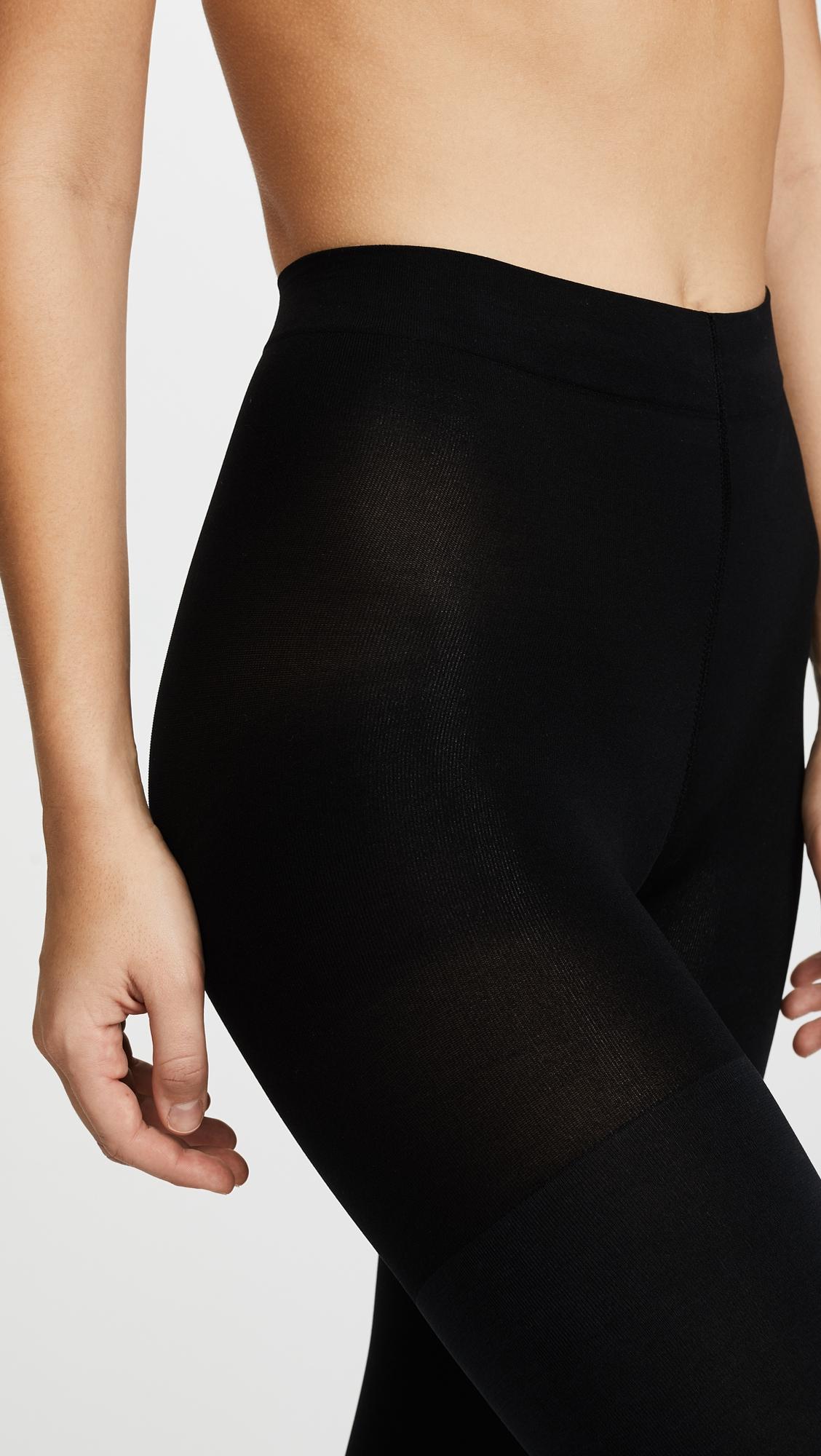 Колготки Luxe Leg Blackout SPANX  (SPANX4019023669383)