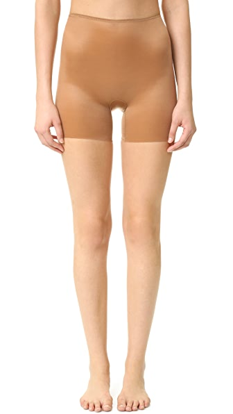 SPANX Skinny Britches Girl Shorts - Naked 3.0